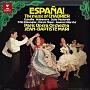 狂詩曲「スペイン」 ~シャブリエ管弦楽曲集