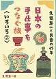 日本の手仕事をつなぐ旅 いろいろ2 久野恵一と民藝の45年