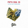 POP'N SOUL 20~The Very Best of NONA REEVES(通常盤)