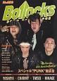 Bollocks ケムリ/ザ・コルツ/オールディックフォギー/勝手にしやがれ PUNK ROCK ISSUE(30)