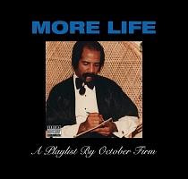 ドレイク『MORE LIFE』