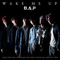 B.A.P『WAKE ME UP』