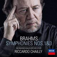 ブラームス:交響曲第1番・第3番