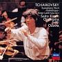 チャイコフスキー:交響曲第6番≪悲愴≫ バレエ≪白鳥の湖≫から(6曲)