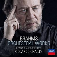 ブラームス:管弦楽曲集