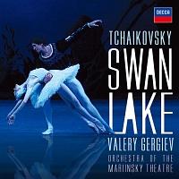 ゲルギエフ(ワレリー)『チャイコフスキー:バレエ≪白鳥の湖≫ハイライツ』