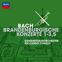 ライプツィヒ・ゲヴァントハウス管弦楽団『J.S.バッハ:ブランデンブルク協奏曲 第1番~第3番・第5番』