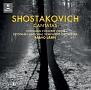 ショスタコーヴィチ:カンタータ『森の歌』