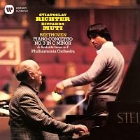 ベートーヴェン:ピアノ協奏曲第3番、アンダンテ・ファヴォリ ヘ長調WoO57