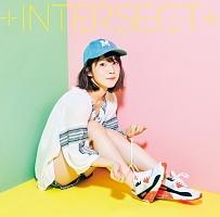 内田真礼『+INTERSECT+』