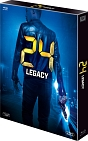 24-TWENTY FOUR- レガシー ブルーレイBOX