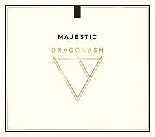 Dragon Ash『MAJESTIC』
