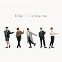 Follow me(A)(DVD付)