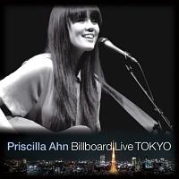 Priscilla Ahn Billboard Live TOKYO