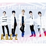5 Performer-Z(KIWAMI盤)(DVD付)