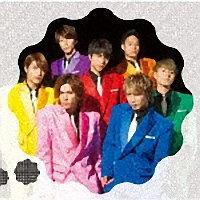 渋谷すばる『おーさか☆愛・EYE・哀/Ya! Hot! Hot!』