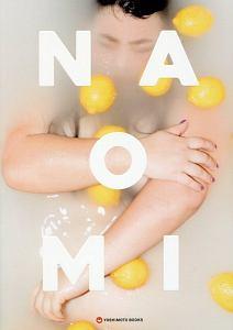 『NAOMI』ジョン・マホニー