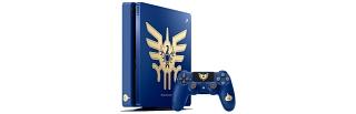 PlayStation4 ドラゴンクエスト ロト エディション(CUHJ10015)