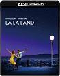 ラ・ラ・ランド 4K ULTRA HD+本編Blu-ray+特典Blu-ray