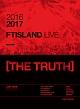 2016-2017 FTISLAND LIVE [THE TRUTH]