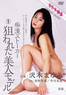 沢木まゆみ『痴漢ストーカー 狙われた美人モデル』