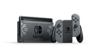 モンスターハンターダブルクロス Nintendo Switch Ver. スペシャルパック(HACSKCAEB)
