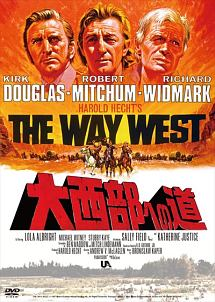 サリー・フィールド『大西部への道』