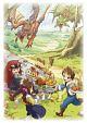 モンスターハンターストーリーズ RIDE ON Blu-ray BOX Vol.4