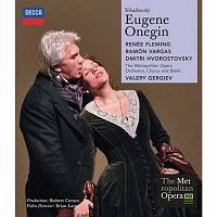 チャイコフスキー:歌劇<エフゲニー・オネーギン>