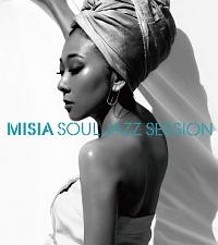 MISIA SOUL JAZZ SESSION