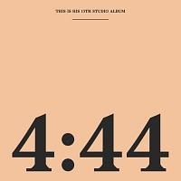 JAY Z『4:44』