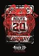 T.M.R. LIVE REVOLUTION '16-'17 -Route 20- LIVE AT NIPPON BUDOKAN