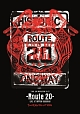 T.M.R. LIVE REVOLUTION '16-'17 -Route 20- LIVE AT NIPPON BUDOKAN(通常盤)