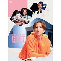 チャン・グンソク『JANG KEUN SUK GIFT 2017 JAPAN OFFICIAL FANCLUB EVENT』