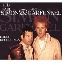 サイモン&ガーファンクル『SIMON & GARFUNKEL - EARLY RECORDINGS』