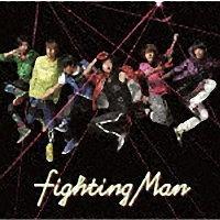NEWS『Fighting Man』