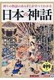 日本の神話 知って得する!知恵袋BOOKS 神々の物語のあらすじがすべてわかる