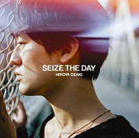 SEIZE THE DAY(通常盤)