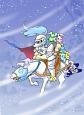 ポポロクロイス物語<決定版> 七匹の小竜の冒険 (2)