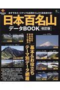 日本百名山データBOOK<改訂版> PEAKS特別編集