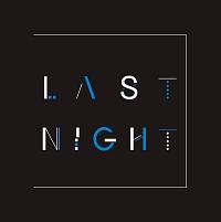 HINTO『LAST NIGHT』