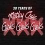 XXX: 30 Years of Girls, Girls, Girls(通常盤)
