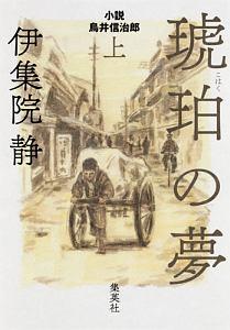 小説 夢 コンフィデンス マン