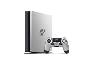 PlayStation4 グランツーリスモSPORT リミテッドエディション(CUHJ10016)