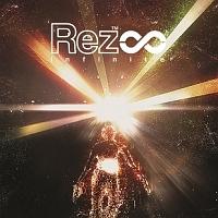 オヴァル『Rez Infinite Original Soundtrack』