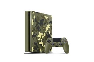 PlayStation4 コール オブ デューティ ワールドウォーII リミテッドエディション(CUHJ10018)
