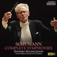 スクロヴァチェフスキ(スタニフラフ)『シューマン:交響曲全集』