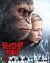 猿の惑星:聖戦記(グレート・ウォー)2枚組ブルーレイ&DVD[FXXF-86500][Blu-ray/ブルーレイ] 製品画像