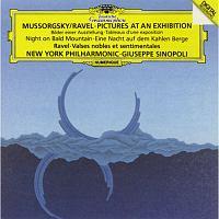 ムソルグスキー:組曲≪展覧会の絵≫ 交響詩≪はげ山の一夜≫ ラヴェル:高雅にして感傷的なワルツ