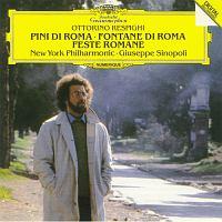 レスピーギ:ローマ三部作 交響詩≪ローマの噴水≫≪ローマの松≫≪ローマの祭り≫